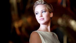 Jennifer Lawrence The Oscar