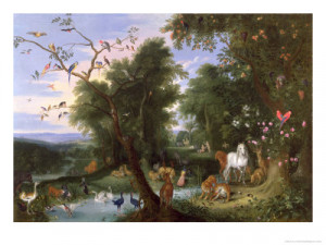 Self Help Lesson from the Garden of Eden