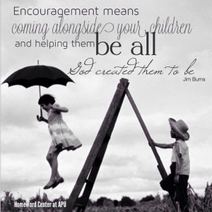Communicating with affection, warmth & encouragement. ~ Confident ...