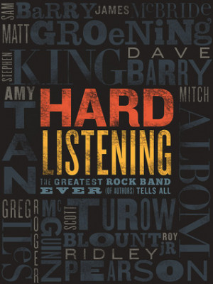 """Start by marking """"Hard Listening: The Greatest Rock Band Ever (of ..."""