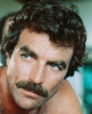... in the business - Thomas Magnum of 'Magnum PI' Copyright: WENN 6 of 23