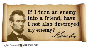 Abraham Lincoln Quotes On God Quotes