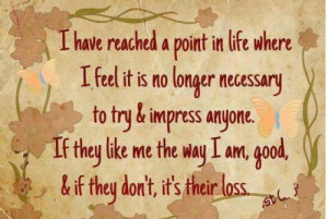 The Way I Am Quotes