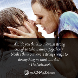Cna Quotes Favorite movie quotes?