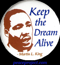 圖片標題: Anti Racism Quotes By Martin Luther King