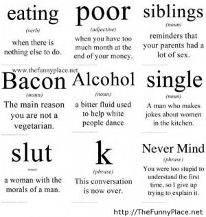 funny quotesLaugh, Definition, Quotes, Menu, Random, So True, Funny ...
