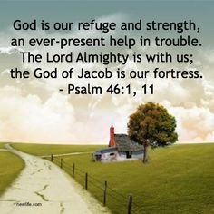 When Tragedy Strikes - God is our refuge and strength, an ever-present ...