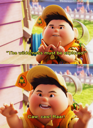 disney pixar up quotes