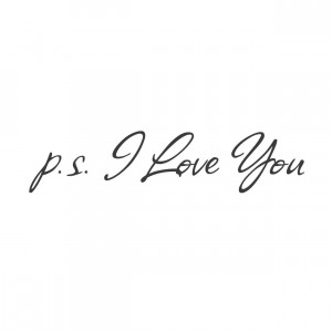 decals p s ps i love you quotes wall quotes wall decals p s facebook ...