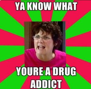 tags drug addict teen mom teen mom 2 teen mom 2 screamin barbara ...
