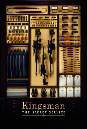 ... titles kingsman the secret service kingsman the secret service 2014