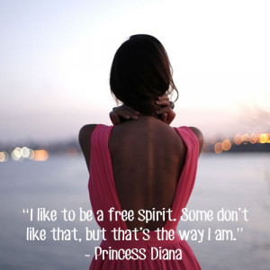 Quote of the Week: Princess Diana