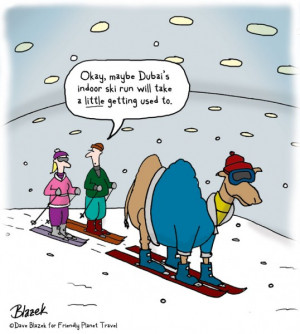 Friday Friendly Funny Dave Blazek...