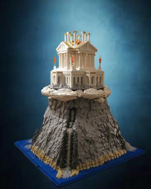 Greek Mythology Dioramas