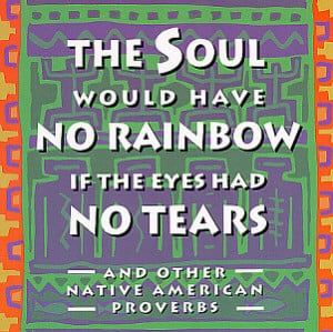 Details about SPIRITUALITY: NATIVE AMERICAN QUOTES, BOOKS