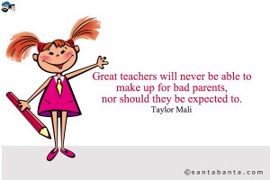 Bad Parents Quotes