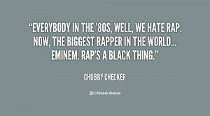 Rapper Quotes About Haters