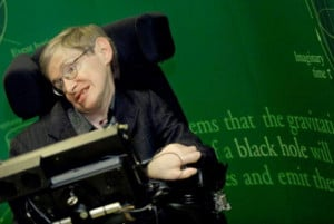 11 Incredible Stephen Hawking Quotes