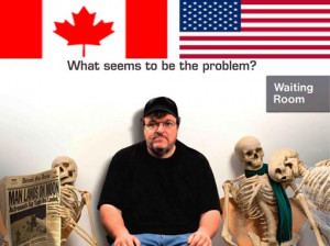 US could provide Medicare for all citizens as Canada does if some war ...