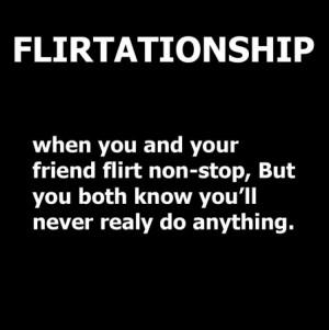 Flirt Quotes