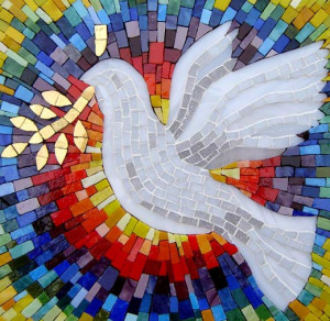 ... of the Spirit, today we look at the characteristic of peace