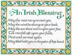 about love mother quotes a man loves irish sayings quotes