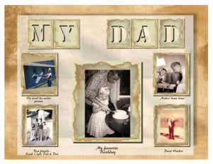 ... Of My Fathers Passing. .Quotes About Grandchildren For Scrapbook