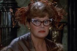 Quote for the day: Eileen Brennan on laughing at ourselves