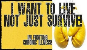 lupus #fight #quotes shared via fb #learningtolivewithlupus ...