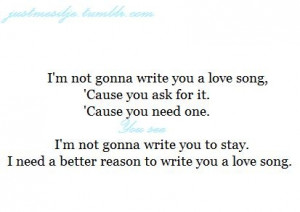 cute, love, love song, quote, sara bareilles, text, typography