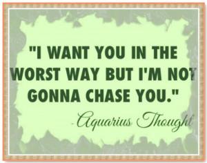 Aquarius Quotes Aquarius Love Quotes- 17