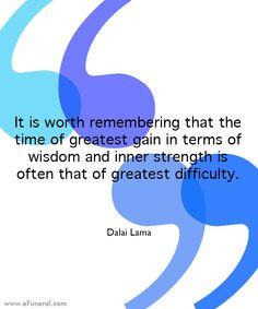 Musings ~ Dalai Lama