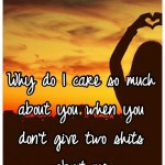 Motivational Quotes About Love Lost | livingquotes | 4.5