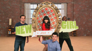 New Girl' is my new 'The Office'