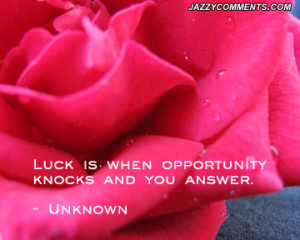 Good luck quote, good luck quotes, good luck quotes for exams