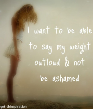 Anorexia Quotes Tumblr
