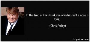 Chris Farley SNL Quotes