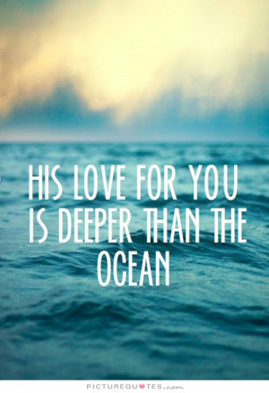 Ocean Quotes | Ocean Sayings | Ocean Picture Quotes