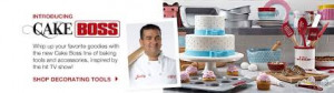 Bake like Buddy - professional styled and craft baking tools www ...