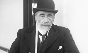 Joseph Conrad book download