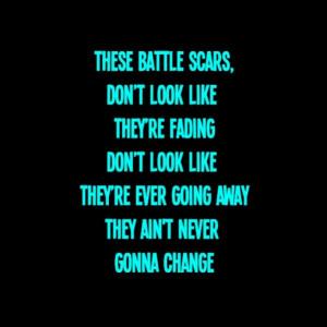 Guy Sebastian - Battle Scars Ft. Lupe Fiasco New Hip Hop Beats ...