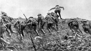 The Trenches: Six Reasons Many British Soldiers Survived It