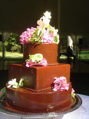 Wedding Cake Quotes