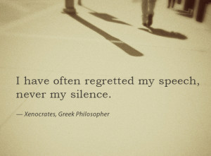 Different Quotes of Greek Philosophers