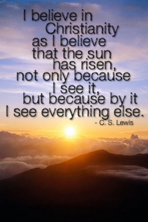 Love C.S.Lewis