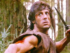 John Rambo First Blood Wiki