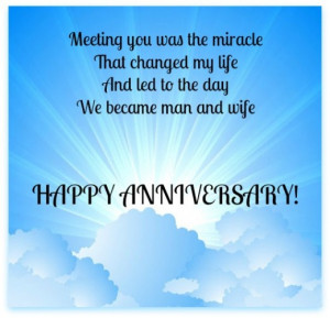 ANNIVERSARY WISHES | Happy Anniversary Messages
