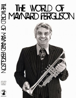 Quotes by Maynard Ferguson
