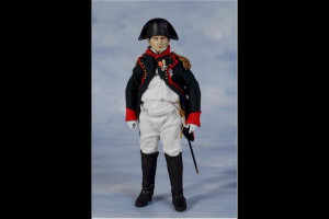 Napoleon Complex cartoon 2