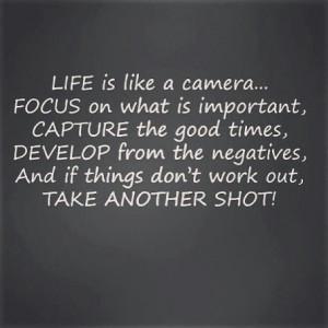 Life's Camera